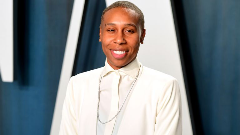Actress and writer Lena Waithe won a Primetime Emmy in 2017 for 'Master of None' and said in her acceptance speech: 'The things that make us different - those are our superpowers'
