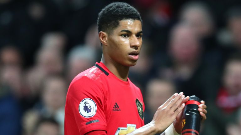Mark Bosnich: Man Utd should sign a 'top quality' striker to cover ...