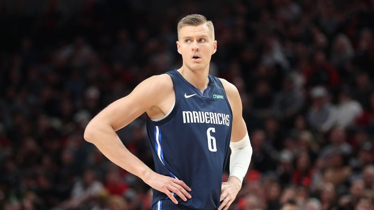 Check out Kristaps Porzingis' best plays from the NBA this season.