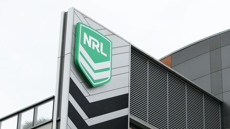 The NRL will resume from May 28, with eight games over rounds three and four live on Sky Sports