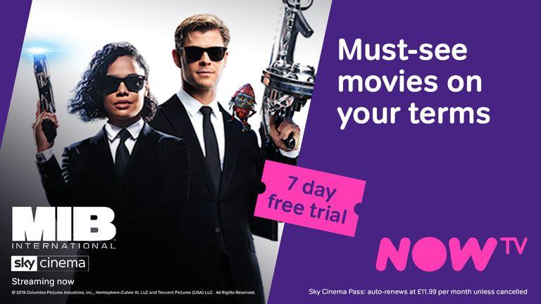 NTV movies ASS 3rd creative