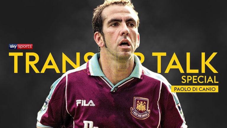 Transfer Talk Special - Paolo Di Canio
