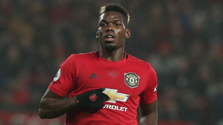 Paul Pogba: Expensive flop or world-class star? The Sunday ...
