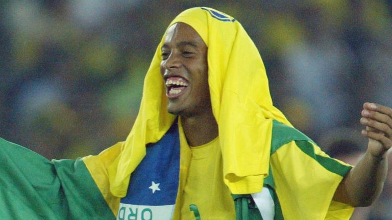 Ronaldinho Now Under House Arrest After Spending 32 Days In Paraguayan Prison