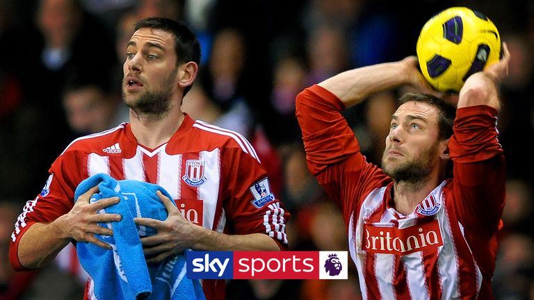 rory delap long throws video