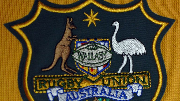 Rugby Australia is suffering financially from the coronavirus pandemic