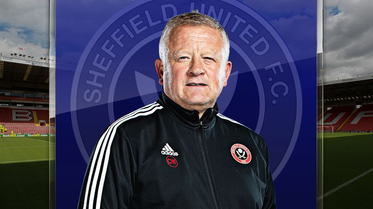 Chris Wilder top image for feature