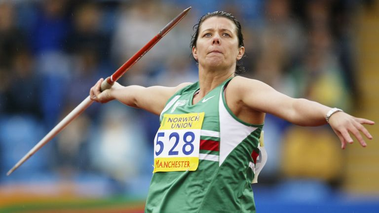 Shelley Holroyd competed for Great Britain at the Atlanta Olympics in 1996, as well as two World Athletics Championships and three Commonwealth Games