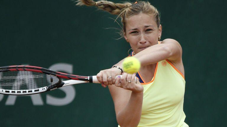 Georgia's Sofia Shapatava started a petition seeking assistance from the ITF