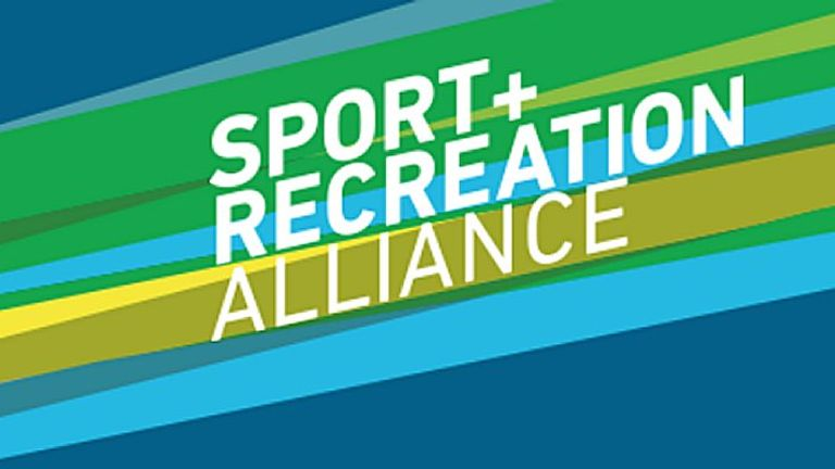 The Sport and Recreation Alliance is the umbrella body for organisations and governing bodies in UK sport and works for them within Westminster