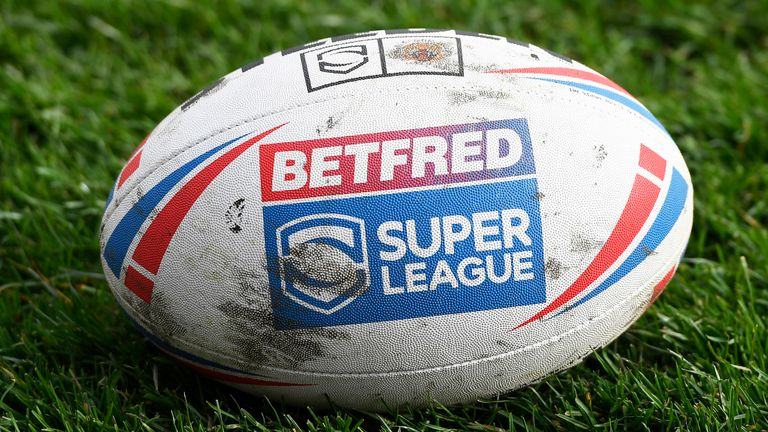 The Super League has announced competition-wide staff cuts due to the coronavirus pandemic