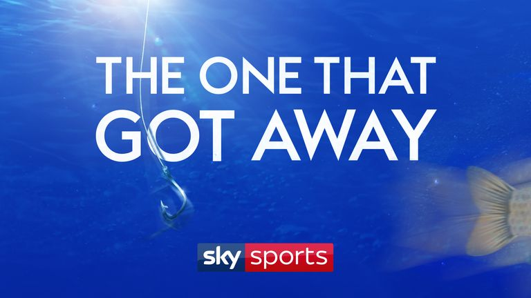 The One That Got Away - Sky Sports Podcast