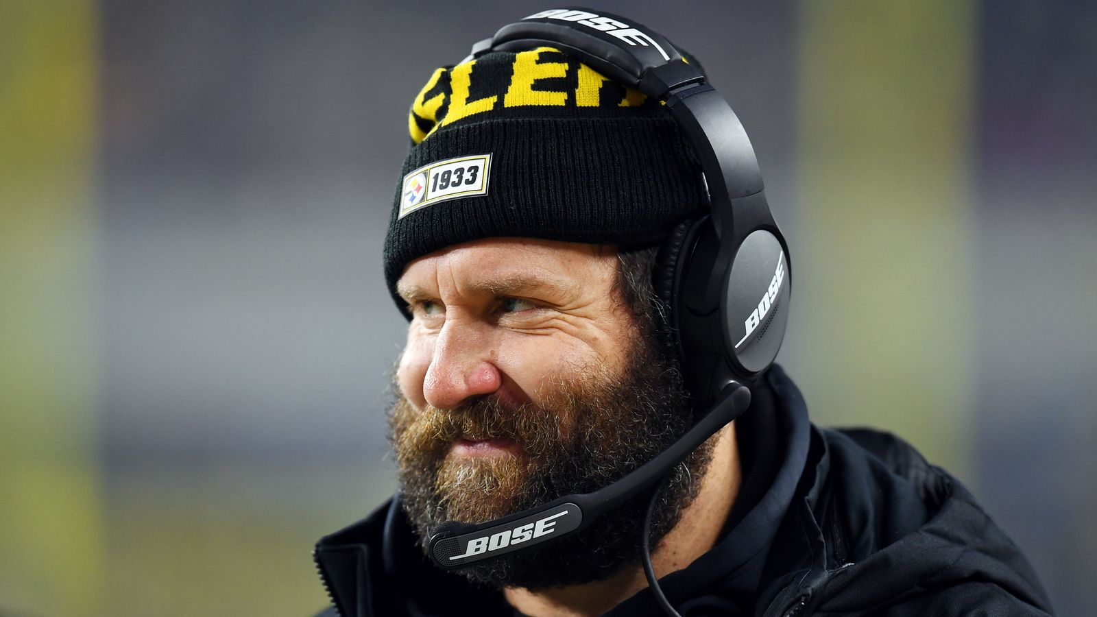 Pittsburgh Steelers expecting a better Ben Roethlisberger after surgery, says Jeff Reinebold