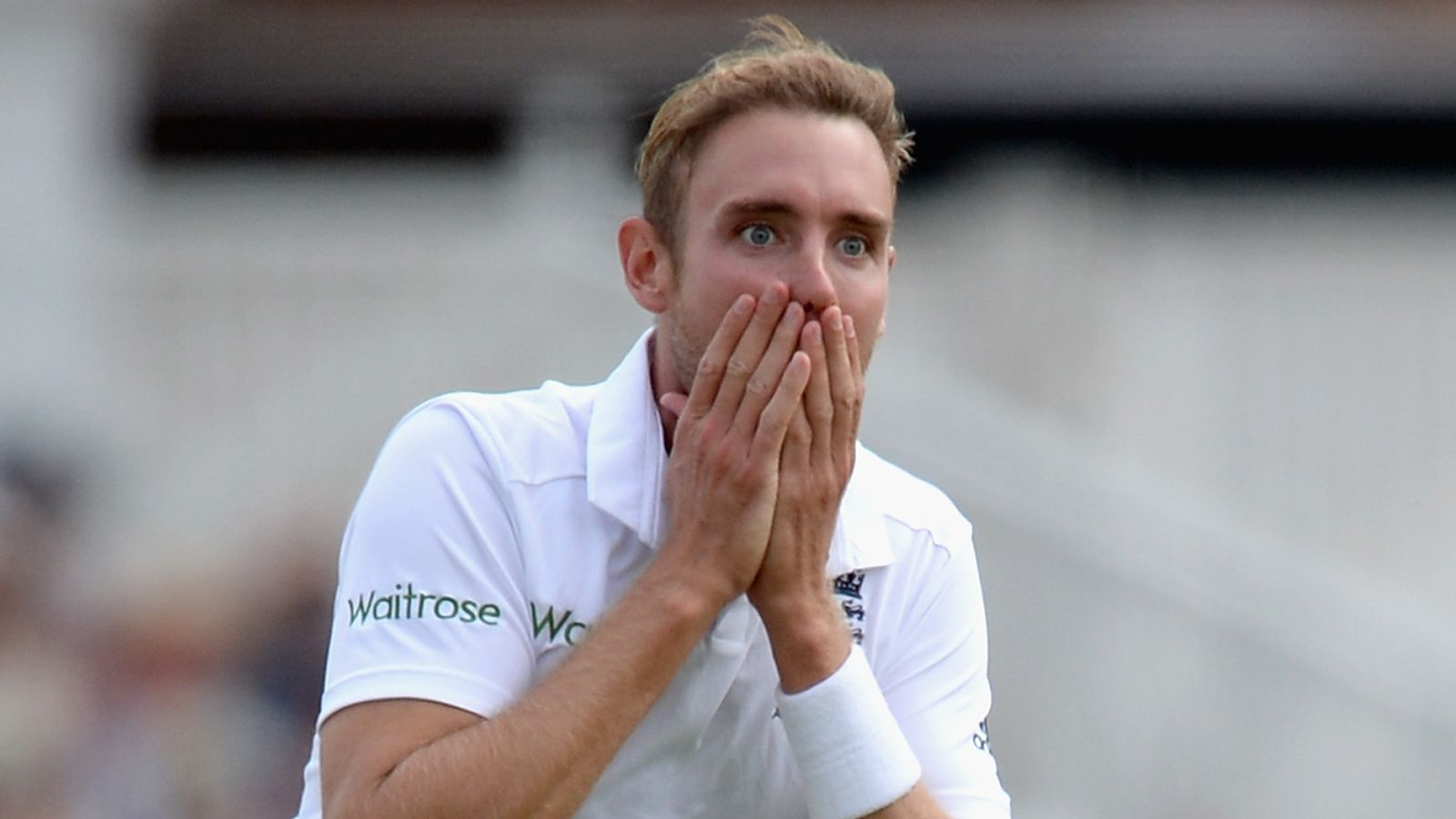 Stuart Broad's 8-15: Five years on - we reflect on a truly staggering spell