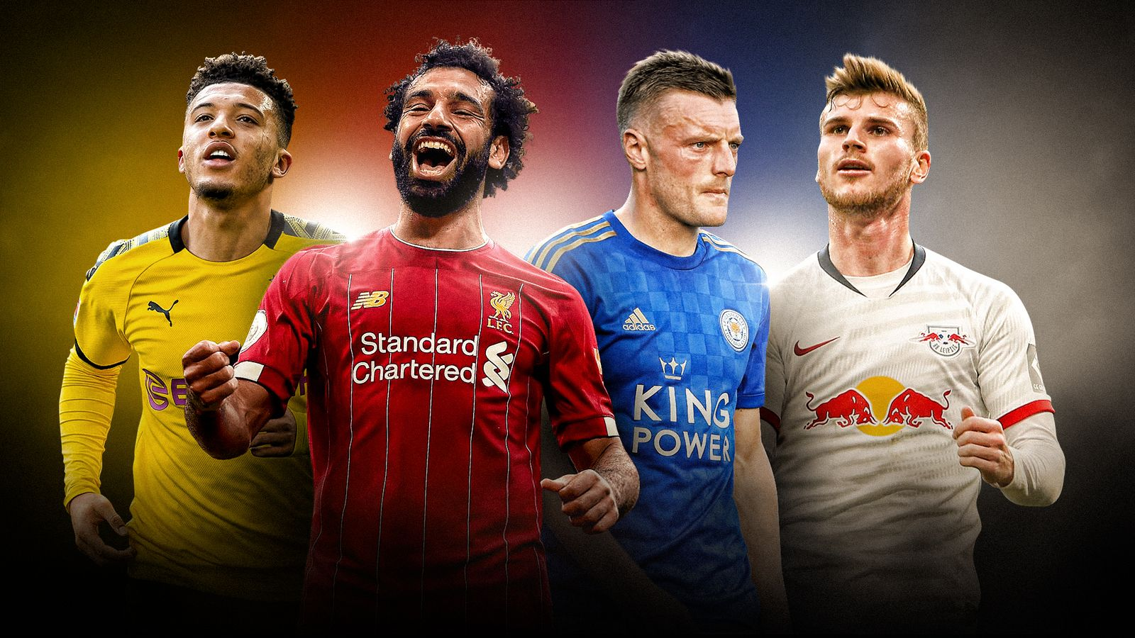 Bundesliga Return Which Club Should You Follow Based On Your
