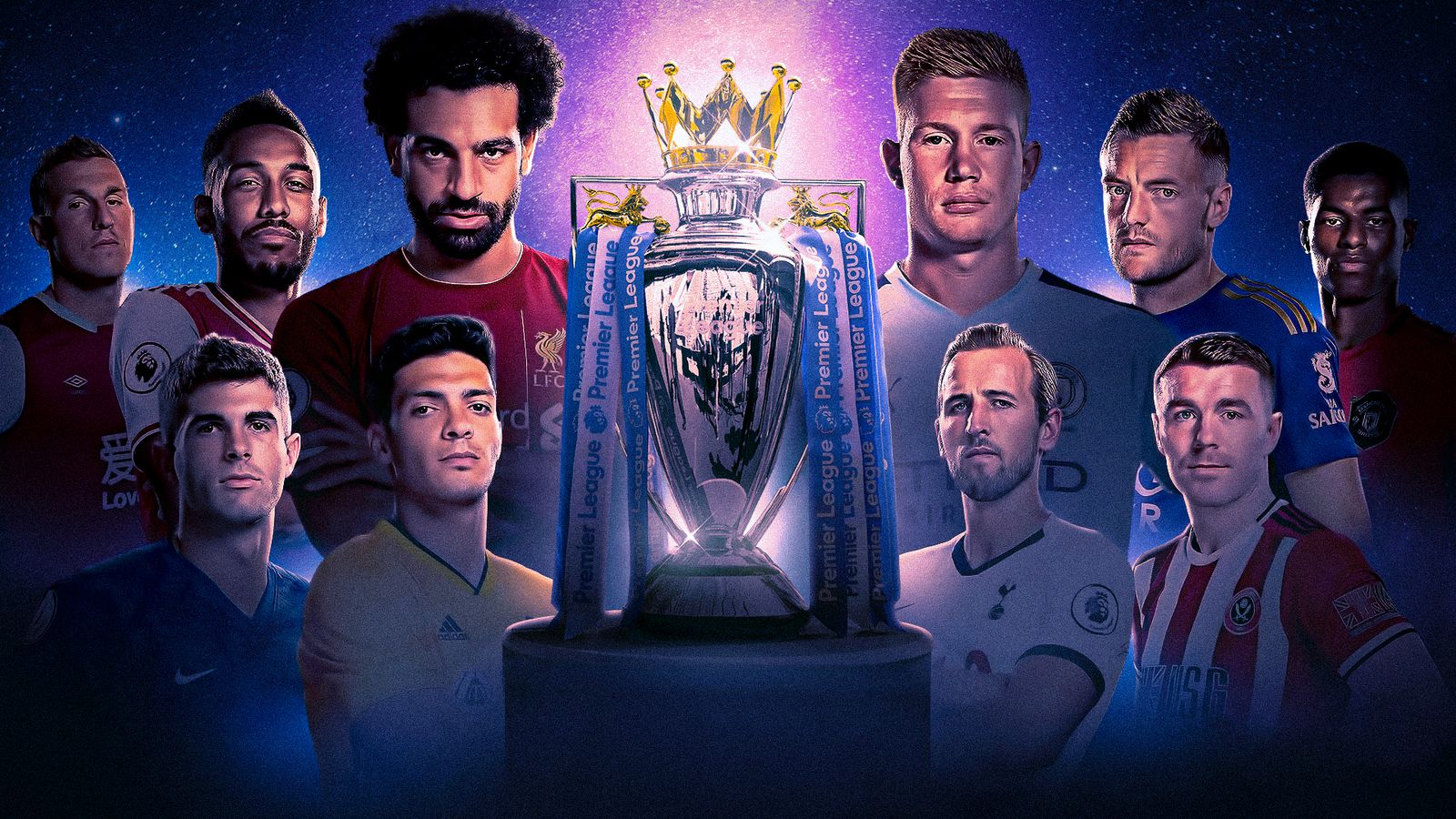 Premier League Live Schauen