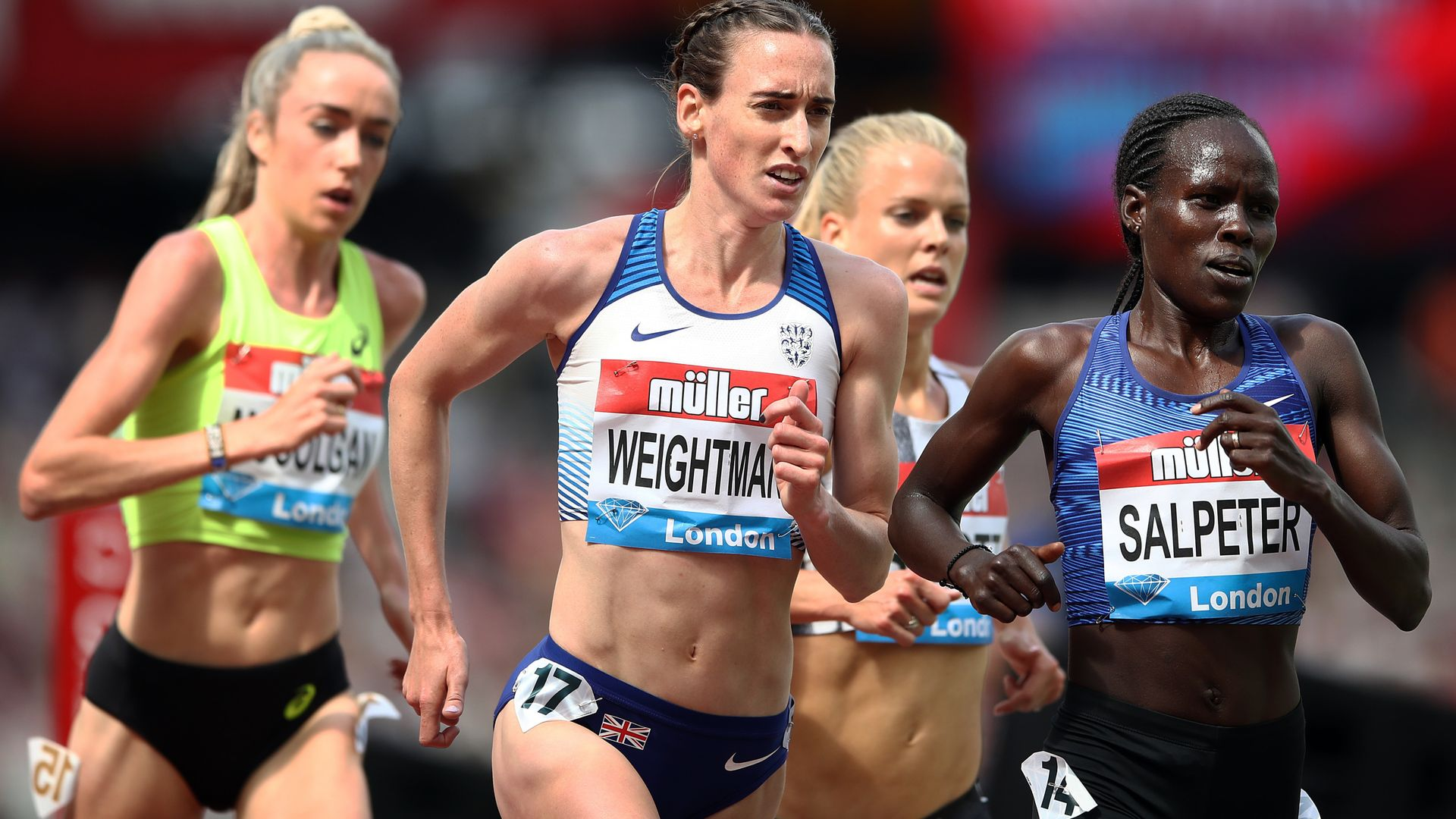 2020 London Anniversary Games cancelled