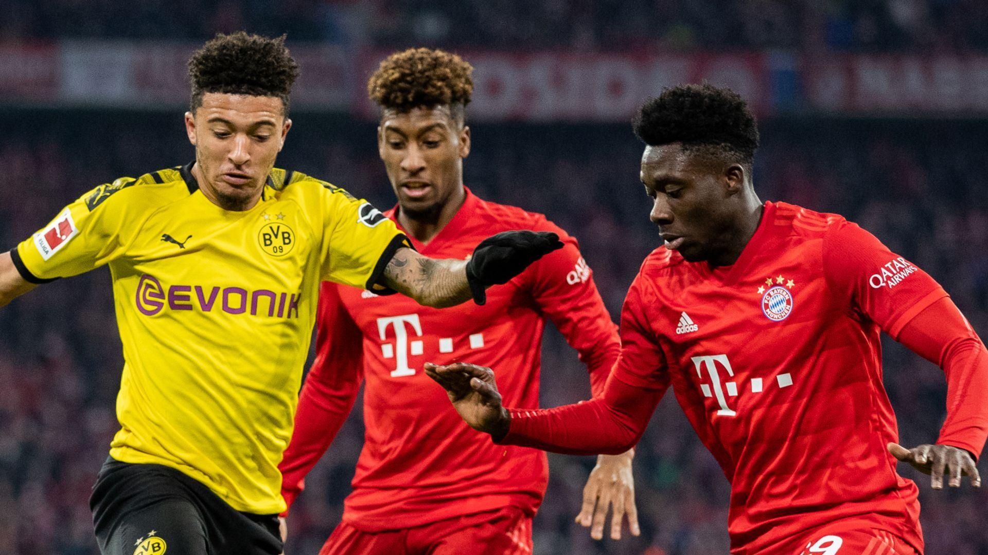 Bundesliga predictions: Dortmund or Bayern?