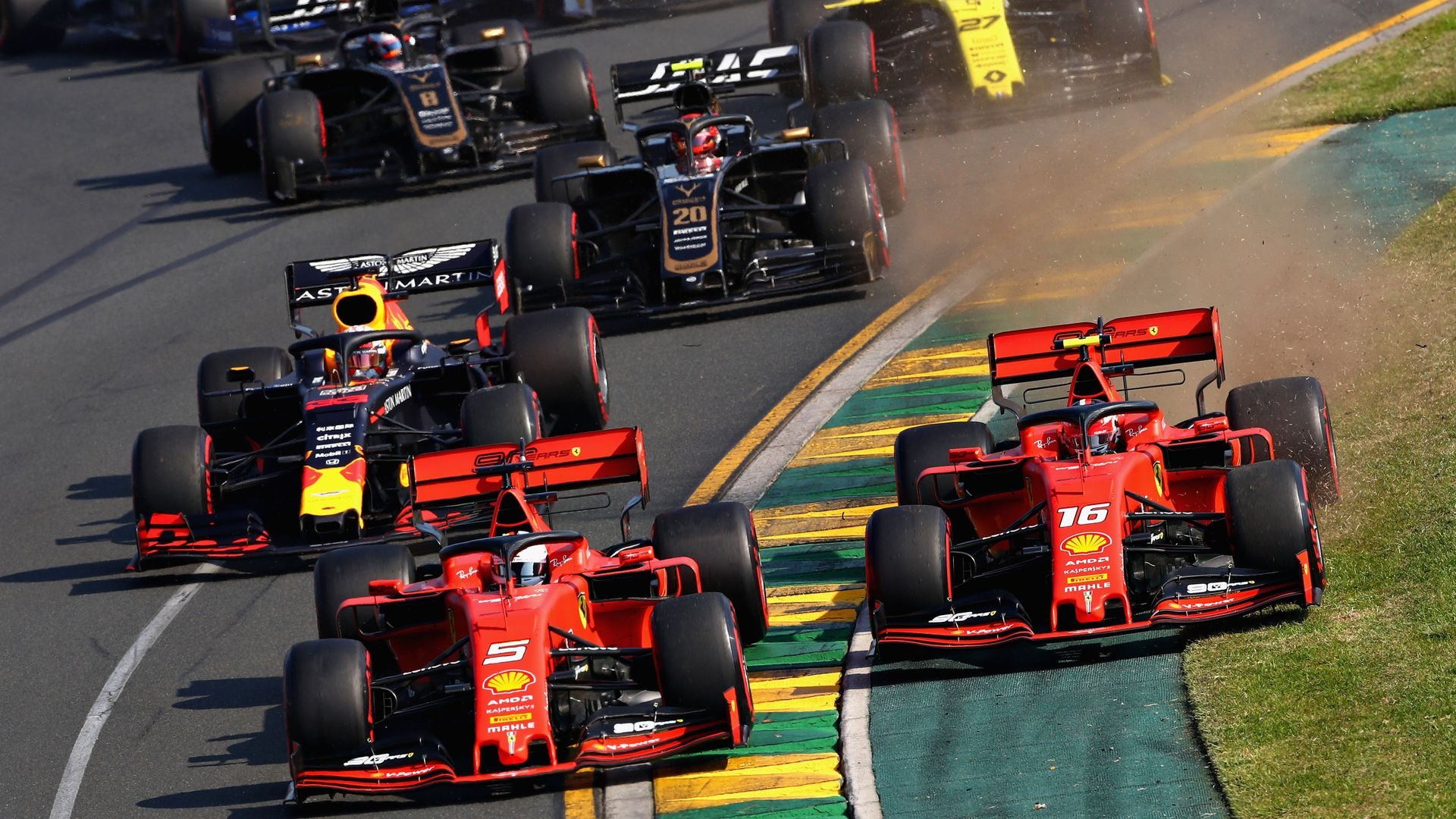 F1's big cost-cutting changes approved