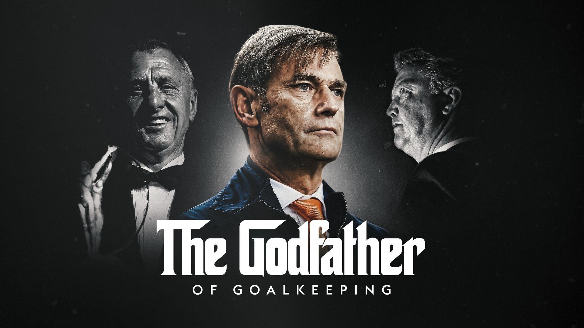 Frans Hoek: Godfather of goalkeeping