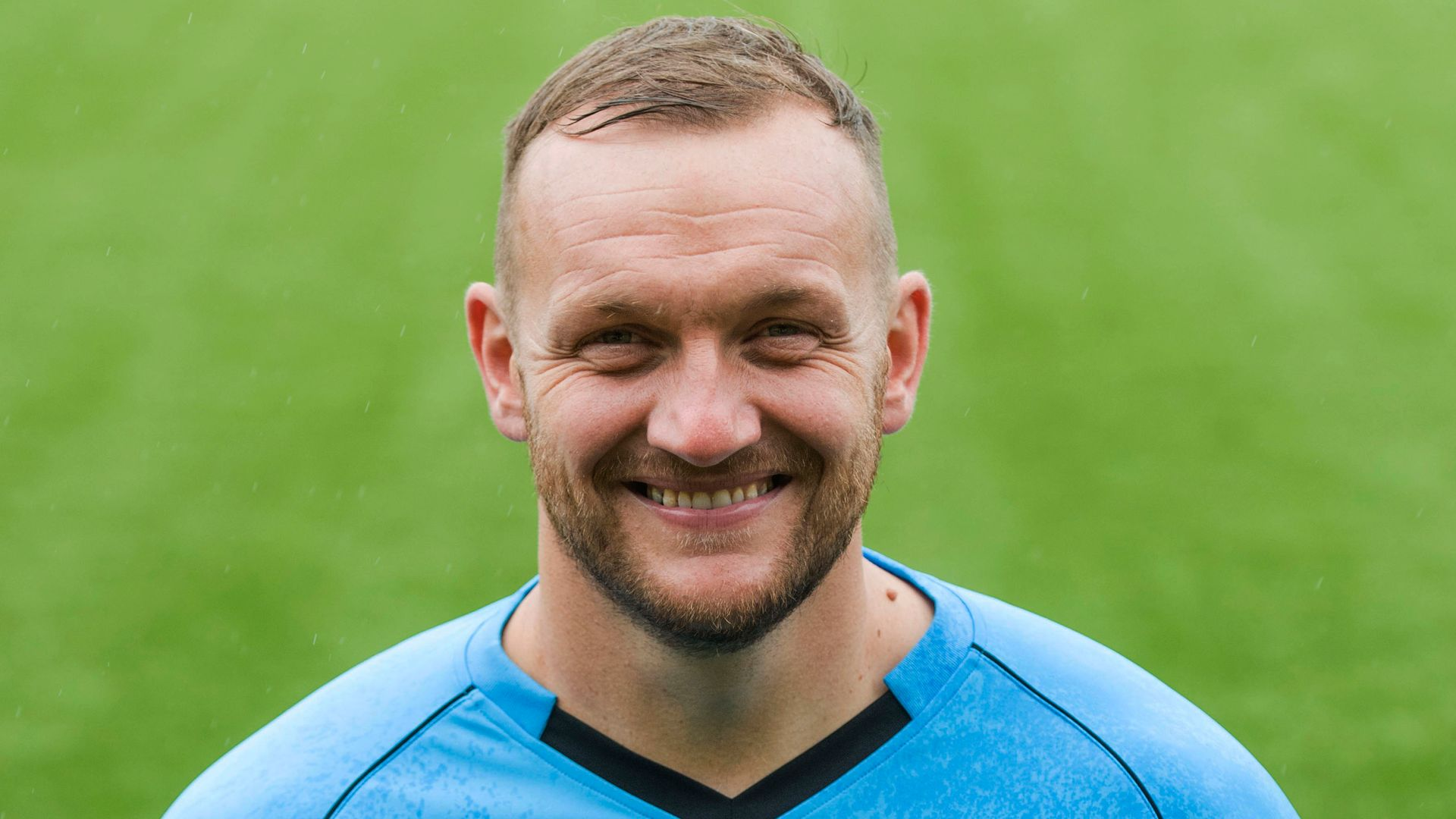 Charity benefits from Twitter poll on Livi 'keeper