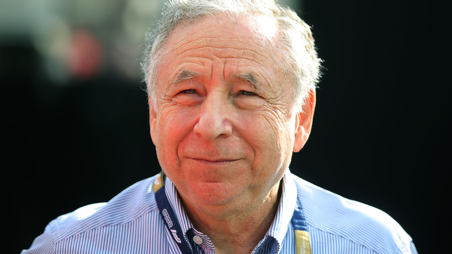 Todt on F1 safety plans, budget cap, and Vettel