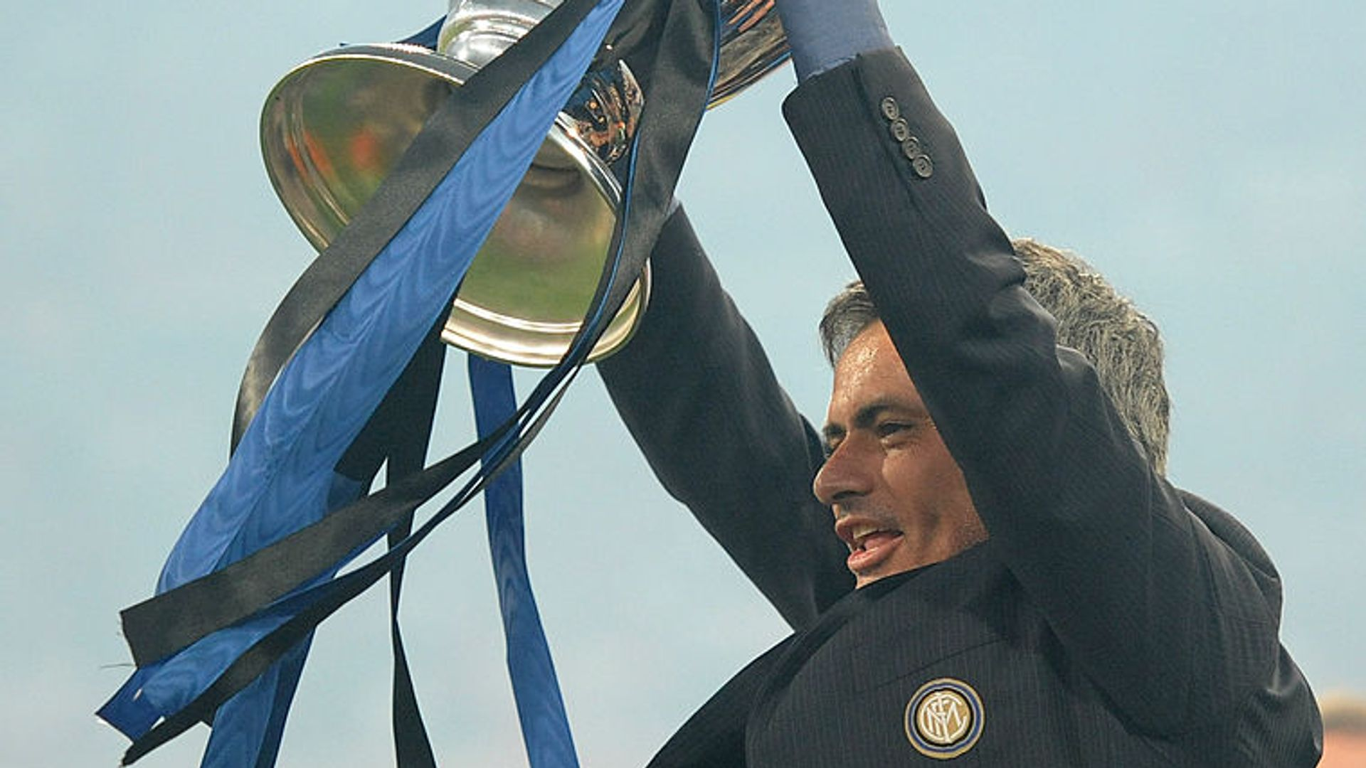 Mourinho: 2010 CL win was for Inter people