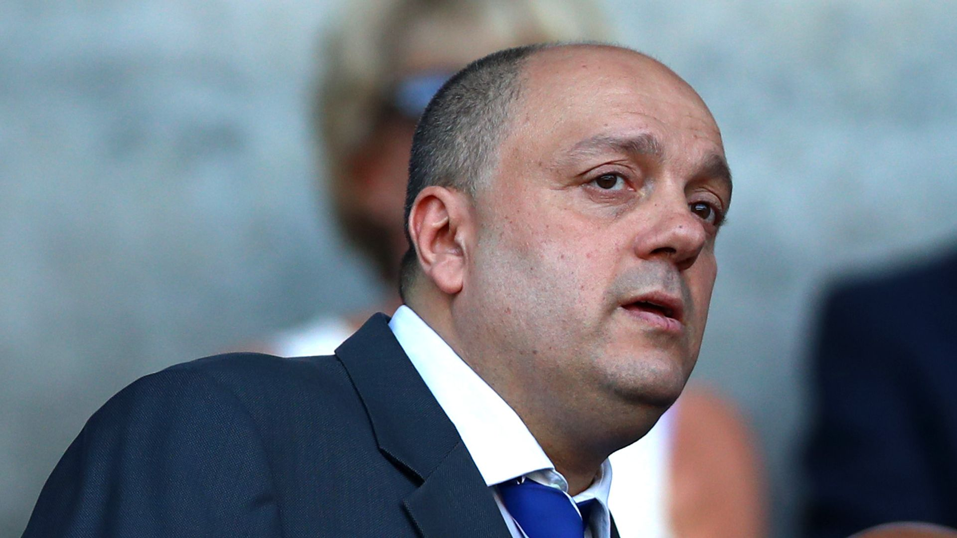 Bassini wants Charlton takeover, Bolton also an option