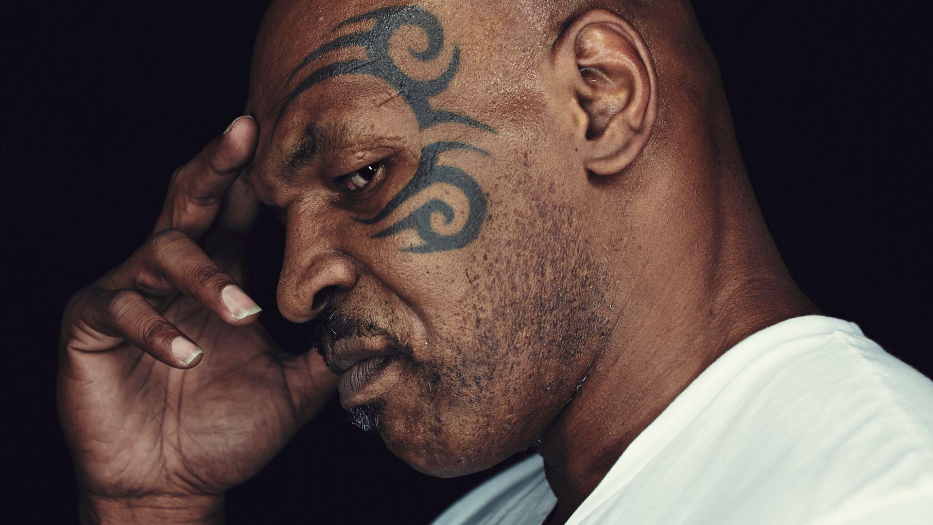 10 wild Mike Tyson stories