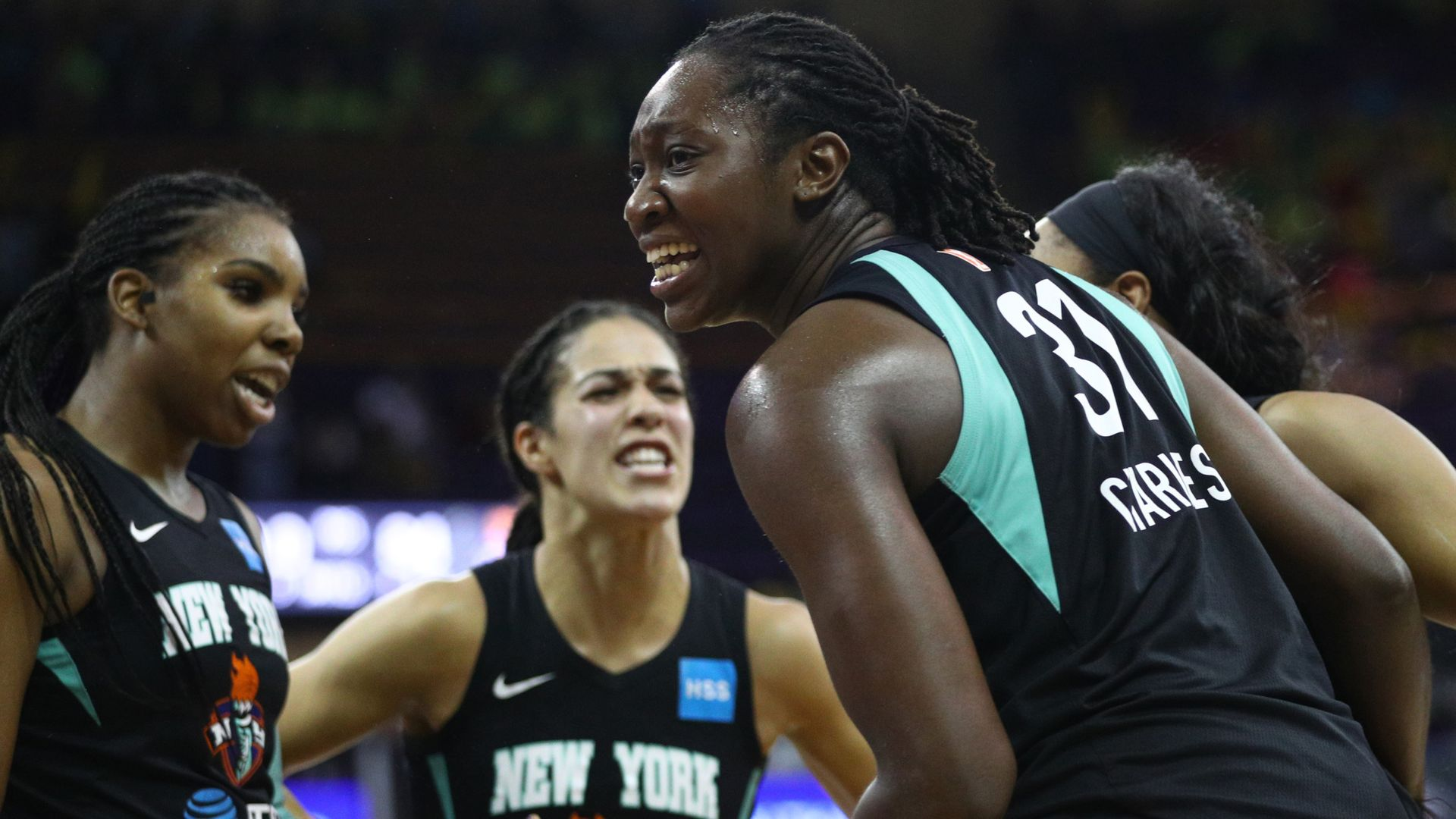 WNBA teams face tough decisions on roster cuts