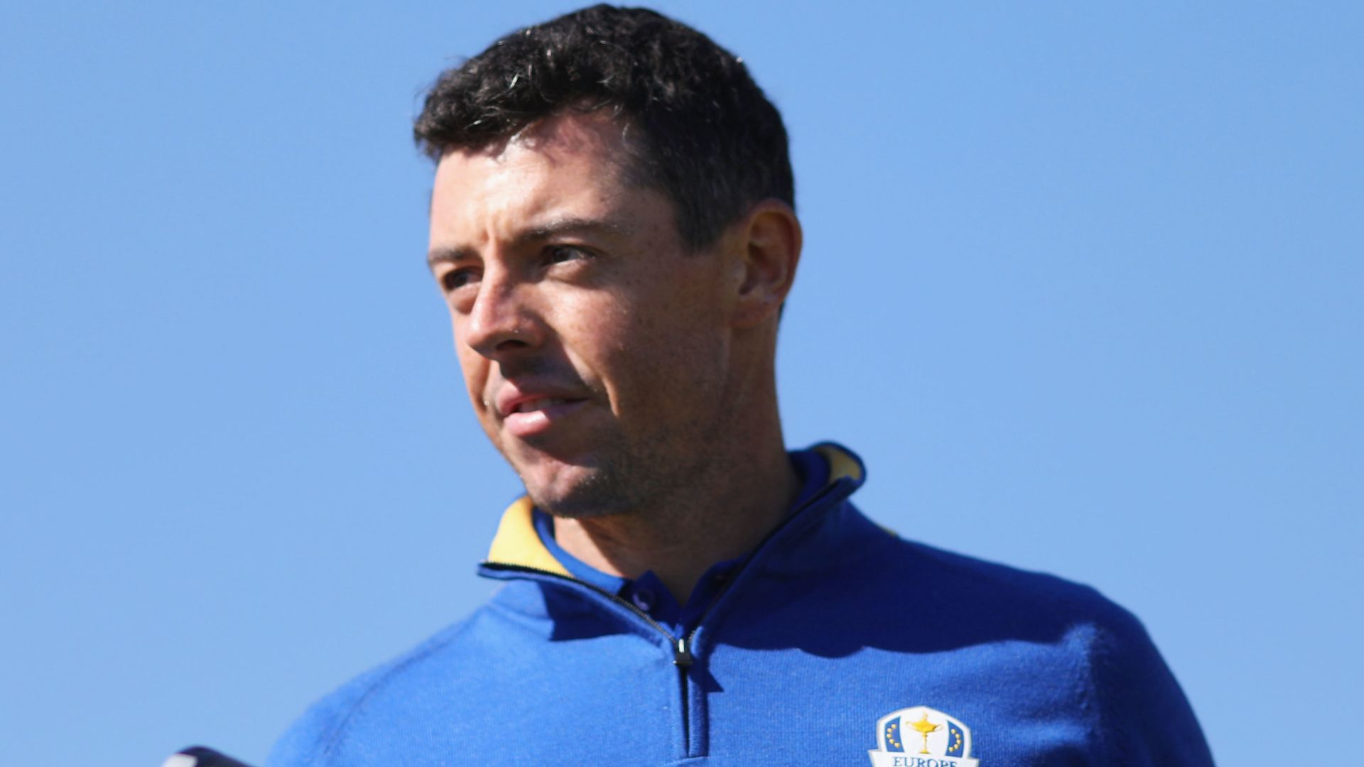 McIlroy 'can't see' 2020 Ryder Cup