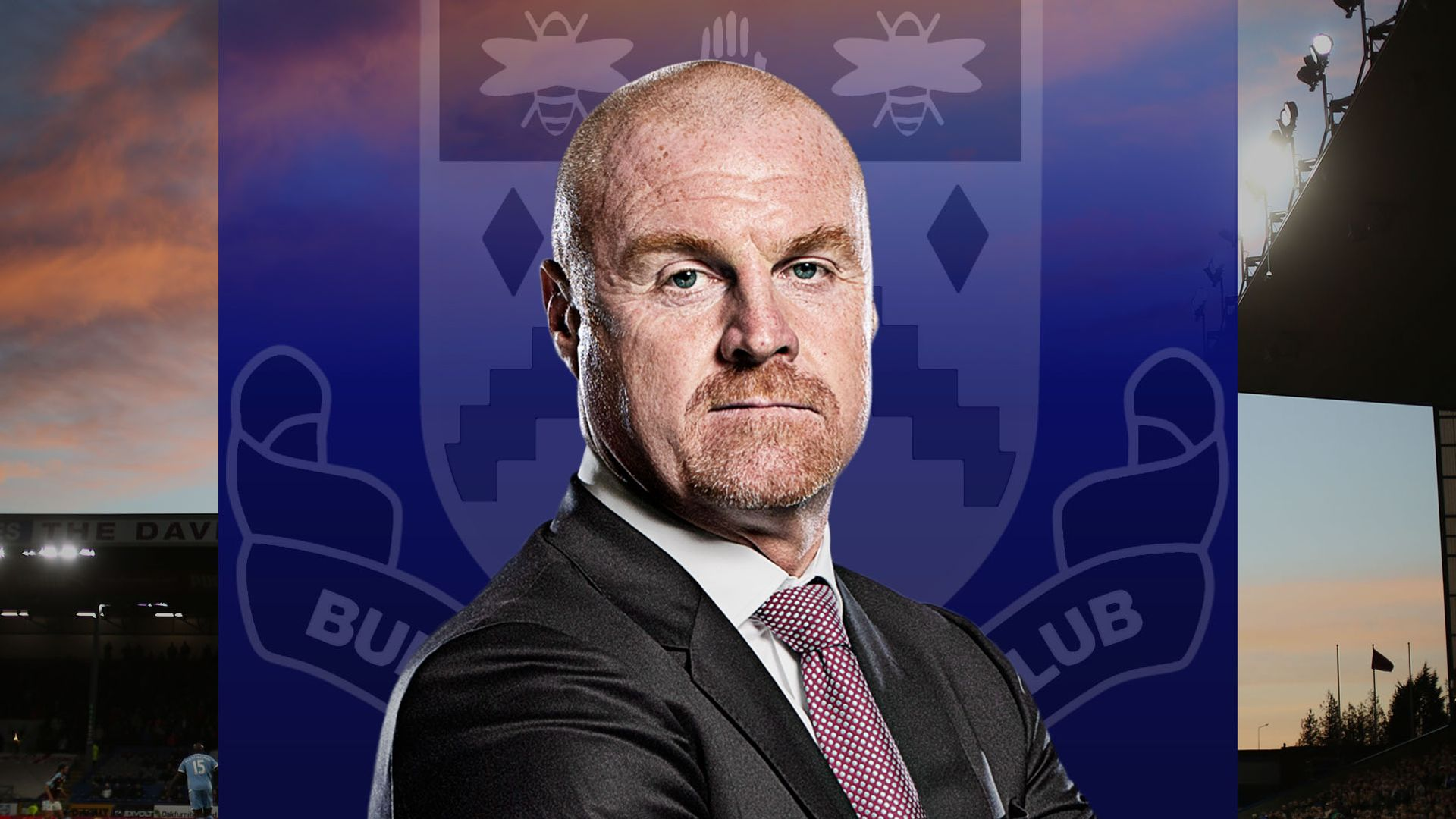 Dyche: Life in the transfer market at Burnley