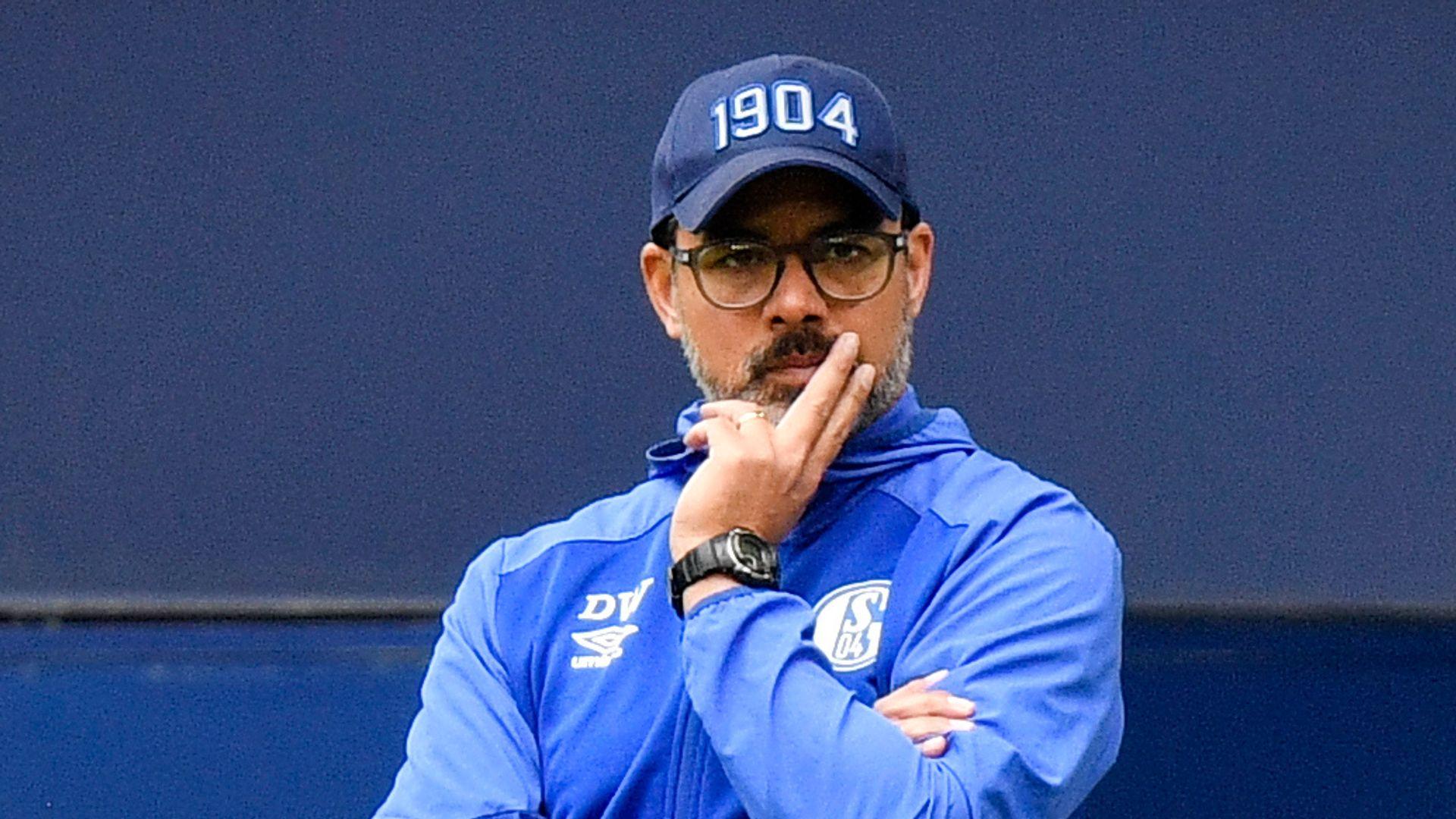 Bundesliga: Schalke slump continues