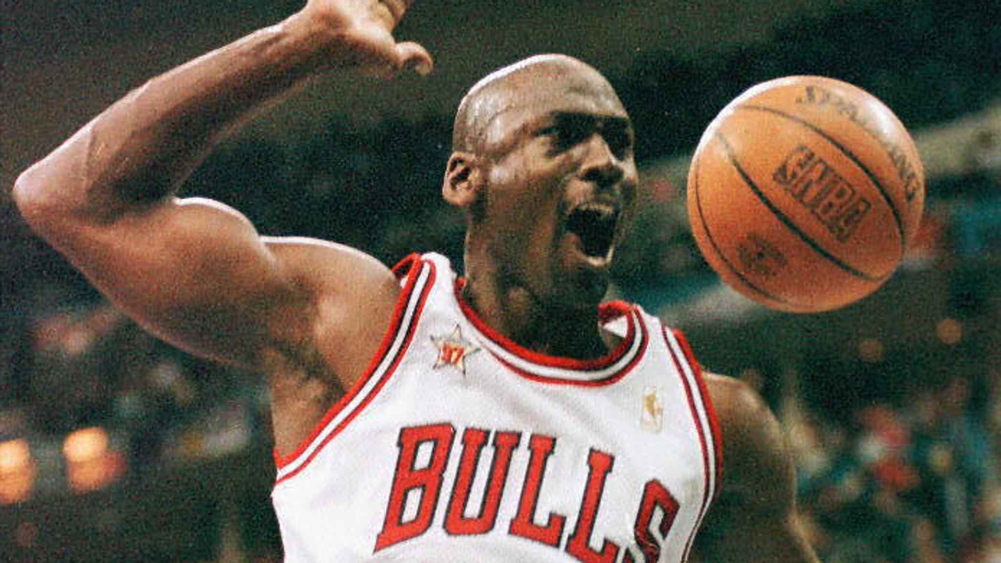 Michael Jordan memories: Klay Thompson