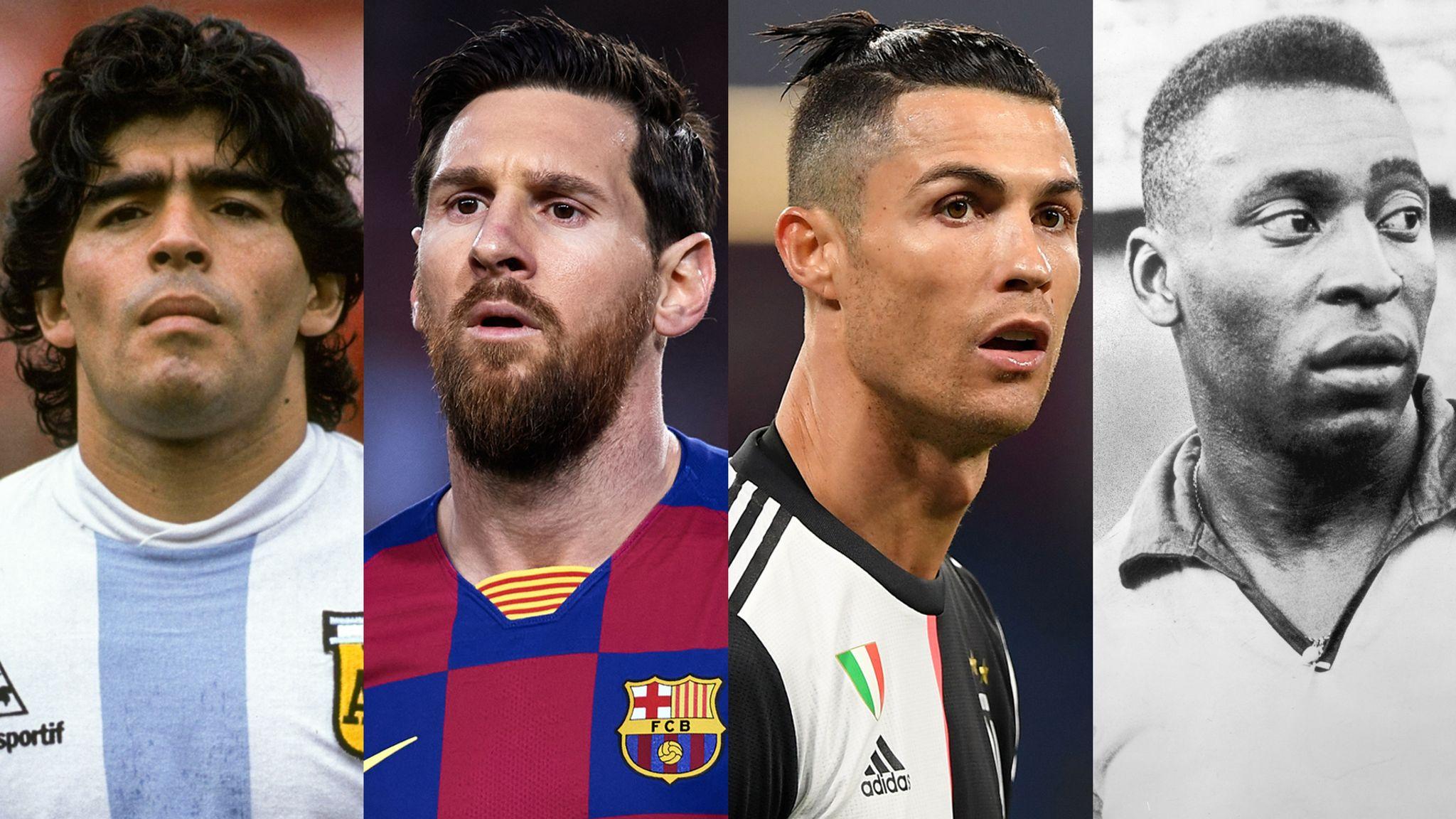 Diego Maradona x Lionel Messi: pensamentos de Sir Alex Ferguson sobre o eterno debate