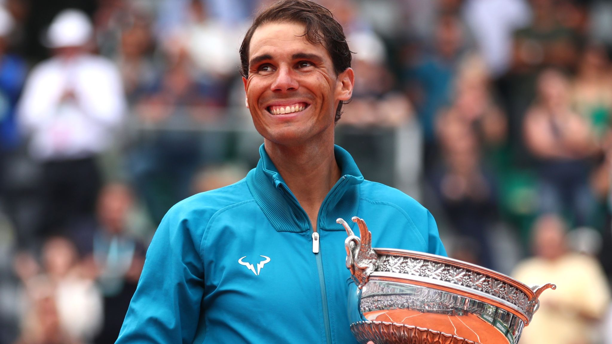 Rafael Nadal Remains Favourite For French Open According To Henri Leconte Tennis News Sky Sports