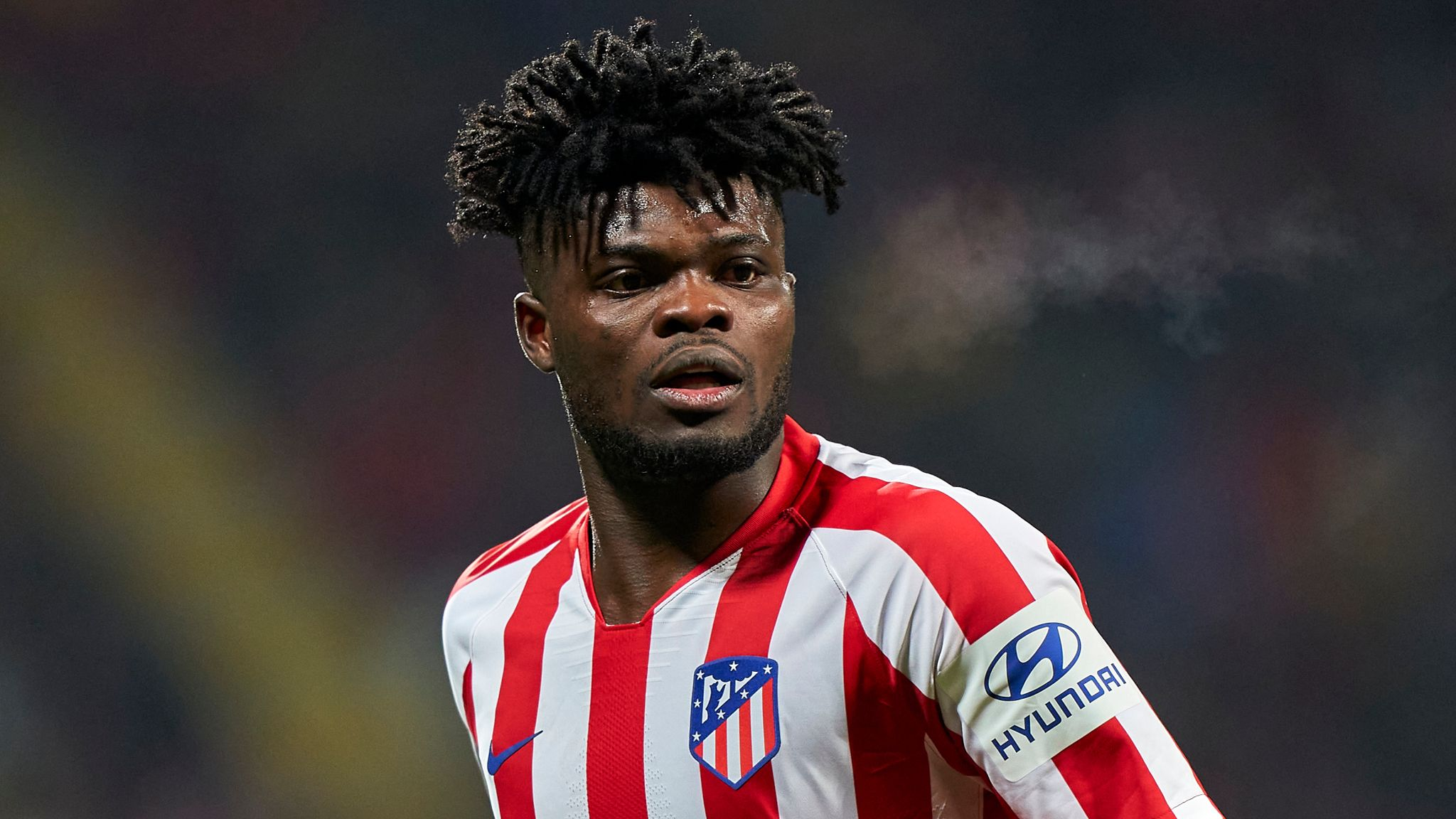 Arsenal Transfers Thomas Partey Remains No 1 Deadline Day Target Others Set For Exits Football News Sky Sports