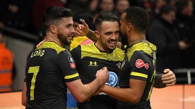 fifa live scores - Jones Knows: Premier League returns; back Southampton for a top-half finish