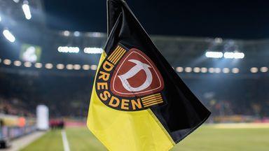 fifa live scores - Coronavirus: Bundesliga 2 side Dynamo Dresden players test positive, return delayed