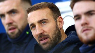 fifa live scores - Glenn Murray: Brighton striker says return to contact training is biggest step to Premier League return