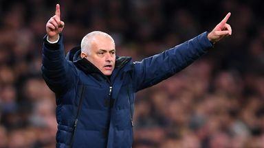 fifa live scores - Jose Mourinho beats Jurgen Klopp to most lockdown coverage online