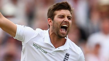 Mark Wood says he considered quitting cricket after his injury nightmare