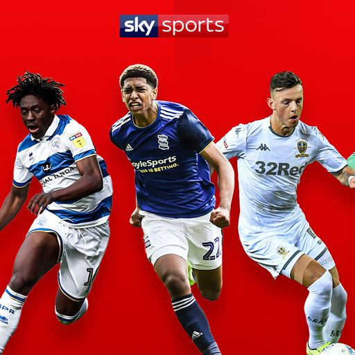 Sky Sports to show 30 games as Championship restarts on June 20