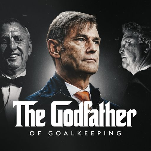 Godfather of Goalkeeping