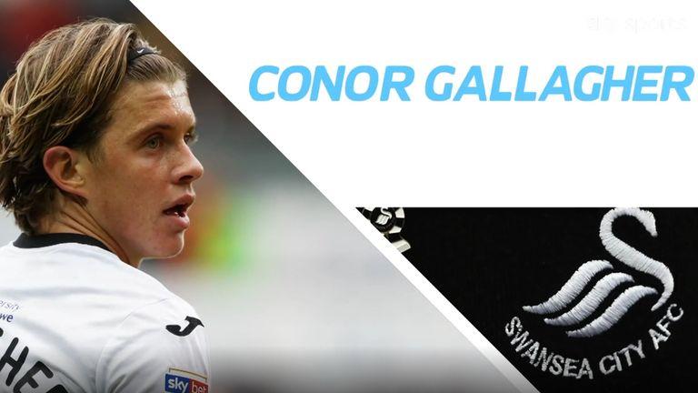 Conor Gallagher Future Star