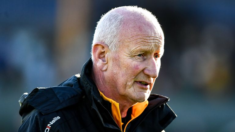 Cody's Kilkenny side were due to open their championship campaign away to Dublin this weekend