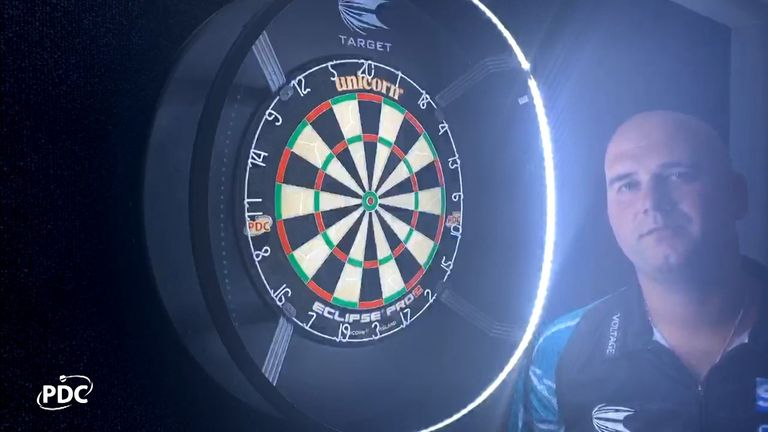 A look back at the story of the fifth night of the PDC Home Tour Play-Offs, which saw former world champion Rob Cross do enough to progress after winning his opening two games.