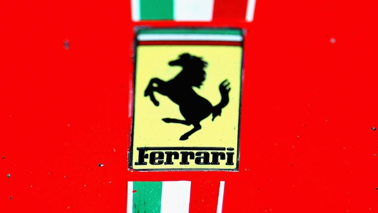 Ferrari could be making a move into IndyCar