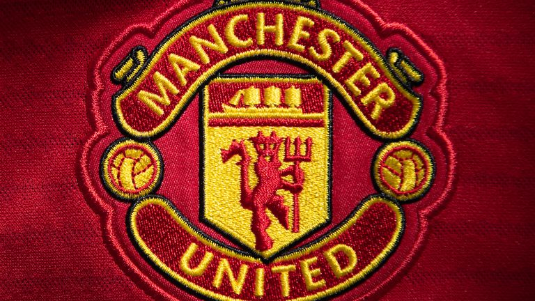 Manchester United Sue Football Manager Makers Over Use Of Club S Name In Game Football News Sky Sports
