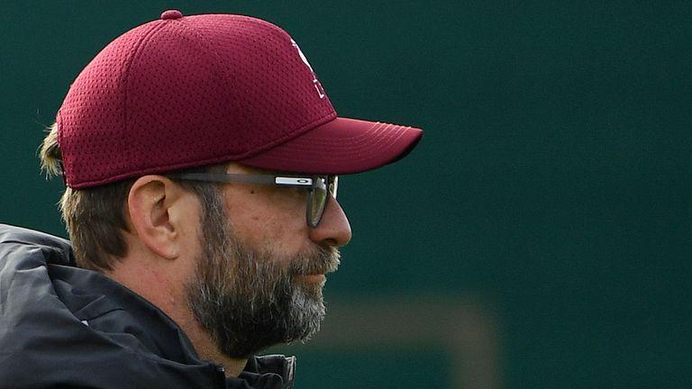 Liverpool boss Jurgen Klopp believes there will be little time between seasons due to coronavirus